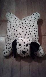 Kids dog pillow in Fort Bliss, Texas