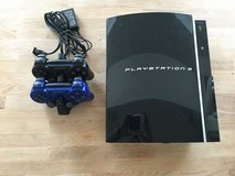 Sony Playstation 3 (PS3) CECHG01 - for parts / repair in Stuttgart, GE