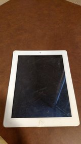 Apple-16GB-Ipad (For Parts Only) (T=14) in Fort Campbell, Kentucky