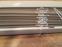 "Bali vinyl mini blinds 1"" in Chicago, Illinois"