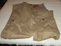 JAN SALE PRICE NWT - Men - Walnut Khaki Pants - 32x32 in St. Charles, Illinois