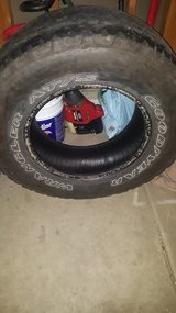 FREE GOODYEAR BRAND TIRE! in Aurora, Illinois