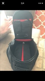 Cortech Magnetic Motorcycle Bag in San Diego, California