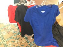 Women's t shirts in Fort Bragg, North Carolina