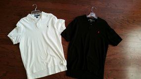 Men's Ralph Lauren Polos in Vista, California