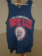 Sleeveless Top Men - University of Illinois in Naperville, Illinois