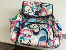 Coach backpack purse in Ramstein, Germany