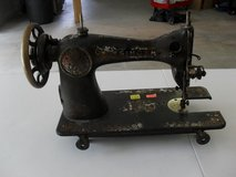 Singer Sewing Machine, in Bellaire, Texas