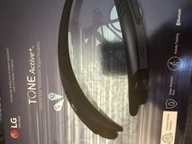 TONE Active LG Wireless Stereo headset in Rolla, Missouri