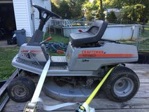 Craftsman 30 in cut riding mower in Fort Knox, Kentucky