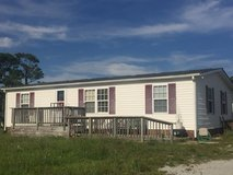 Must Sell Quick! Cash Only Sale! 3 Bedroom–Close to Beach in Camp Lejeune, North Carolina