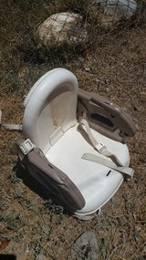 Booster chair in Alamogordo, New Mexico