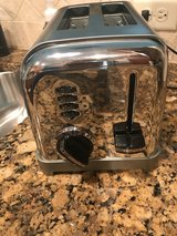 Cuisinart Toaster in Fort Benning, Georgia