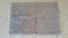 Area rug in Yucca Valley, California
