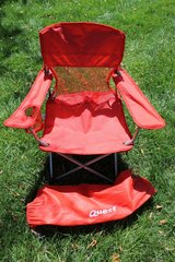 Child Folding Chair in a Bag in Aurora, Illinois