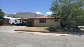 3 Bedroom 2 Bathroom Remodeled Home Refridgerated Air in Alamogordo, New Mexico
