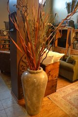 Huge Entry Living Room Neutral Floor Vase and branches twigs in Naperville, Illinois