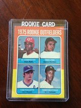 1975 Topps Fred Lynn rookie card in Valdosta, Georgia