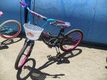 ===  Girls Bicycles  === in 29 Palms, California