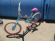 ===  Girls Bicycle  === in Yucca Valley, California