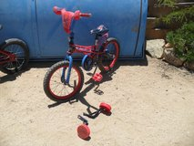 ###  Little Boys Bikes  ### in Yucca Valley, California