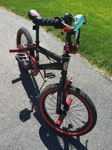 Razor BMX/Trick Bike in Naperville, Illinois