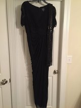 BLACK DRESS FOR FORMAL ATTIRE EVENTS in Cherry Point, North Carolina