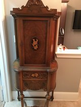 Antique Cabinet in Kingwood, Texas
