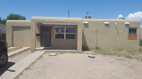 2 Possibly 3 Bed/1 Bath--SELLER FINANCING POSSIBLE!!! in Alamogordo, New Mexico