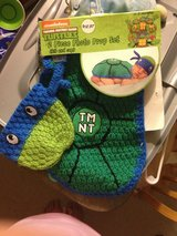 Ninja Turtles baby photo prop in Alamogordo, New Mexico