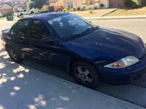 Chevy cavalier yr 2000 in Hemet, California
