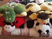 Pillow Pets in Ramstein, Germany