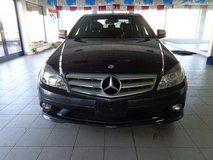 '08 Merc - Benz C300 AUTOMATIC US Spec New TuV in Ramstein, Germany
