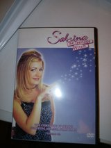 Sabrina the teenage witch in Baumholder, GE