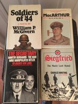 Military Books in Fort Knox, Kentucky
