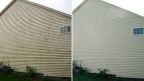 Divine Pressure Washing $70 Fathers Day Deal in Clarksville, Tennessee