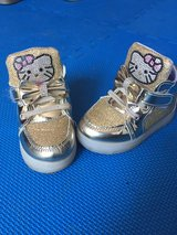 hello kitty shoes in Ramstein, Germany