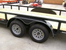 Trailers, Single Axel, Tandems, Flatbeds, in Fort Campbell, Kentucky