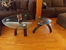 Coffee table and end table in Lakenheath, UK