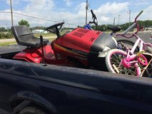 Buying Parts mowers in Fort Knox, Kentucky