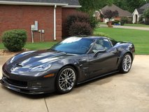 2010 Chevrolet Corvette ZR-1 3ZR in Warner Robins, Georgia