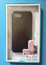 NEW* iPhone 7 Slider Case - holds/hides 2 Credit Cards / ID in Fort Campbell, Kentucky