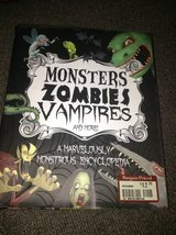 Monsters, Zombies, Vampires & More! in Lockport, Illinois