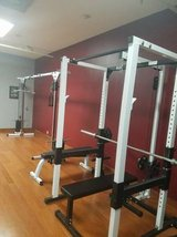GYM EQUIPMENT FOR SALE - EVERYTHING MUST GO!! in Oceanside, California