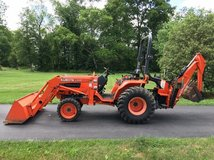 Tractor Kubota in Little Rock, Arkansas