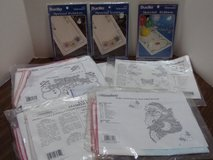 NEW 10 Cross Stitch Kits in Houston, Texas