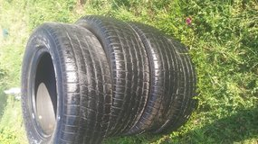 4 Tires 245 70 R17 in Lawton, Oklahoma