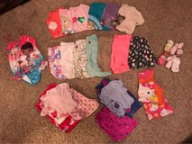 Girls Clothing Lot - Size 4T in Lawton, Oklahoma