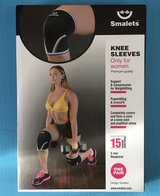 *NEW* Pair (2 in box) Woman's Knee Compression / Brace in Clarksville, Tennessee