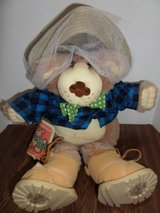 Cabbage Patch Furskins Bear New with Tag in Kingwood, Texas